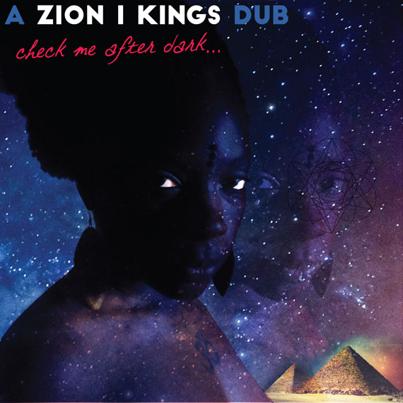 After Dark - Zion I Kings