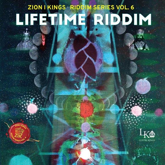 Lifetime Riddim - Zion I Kings